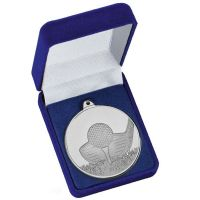 Frosted Glacier Golf Club Medal    </br>AM2005.02BX